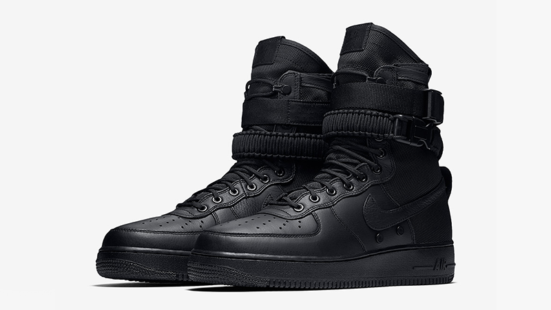 Nike SF Air Force 1 Black Friday