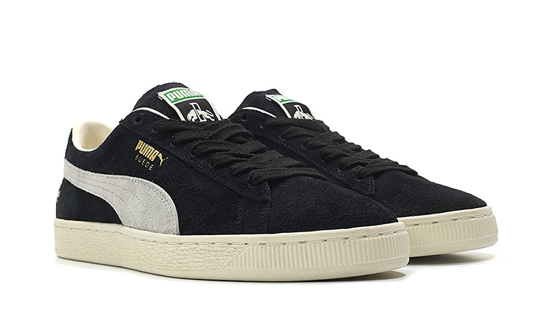 vía amistad Librería  PUMA Suede Classic Rudolf Dassler Black - Where To Buy - 366170-01 | The  Sole Supplier