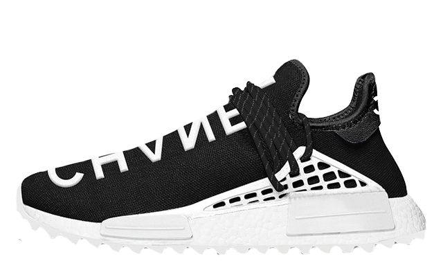 Pharrell-Williams-x-Chanel-x-adidas-NMD-Human-Race-Black