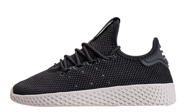 Pharrell Williams x adidas Tennis Hu Carbon BB6835