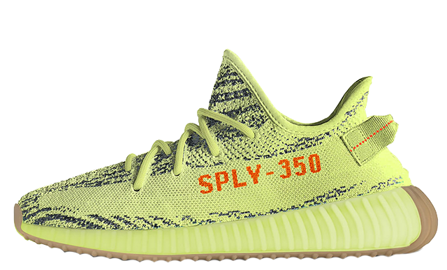 Yeezy-Boost-350-V2-Semi-Frozen-Yellow-B37572