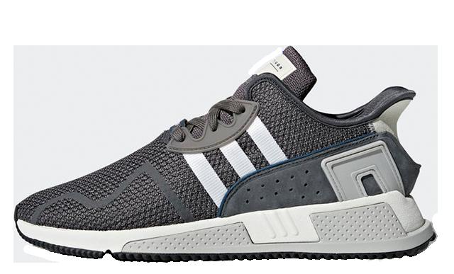 adidas EQT Cushion ADV Blue Pack Dark Grey