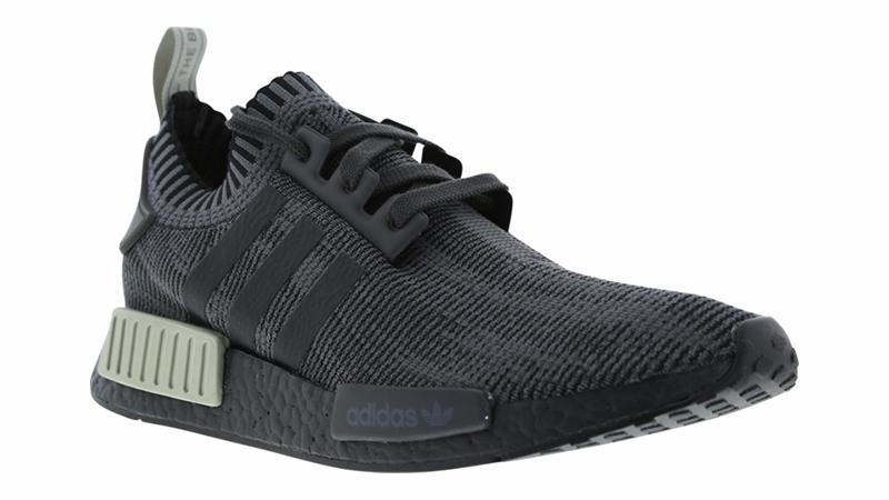 adidas nmd noir foot locker