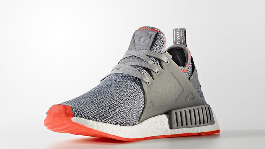 adidas NMD XR1 Grey Red | Where To Buy