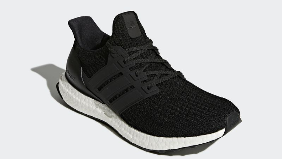 adidas Ultra Boost 4.0 Black | Where To