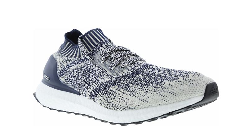 adidas Ultra Boost Uncaged Blue Glitch