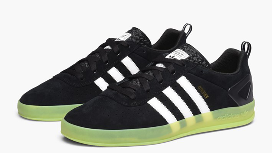 adidas x Palace Pro Chewy Cannon