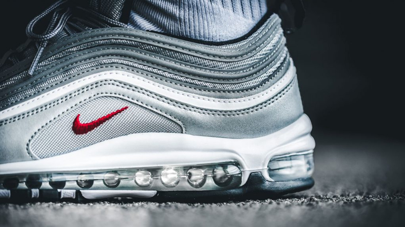 Boxing Day Restock Confirmed For The Air Max 97 OG QS Silver Bullet 3