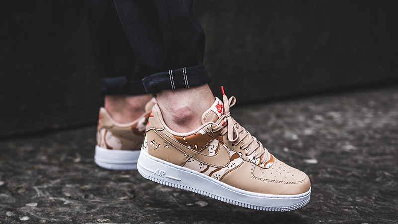 Nike Air Force 1 07 LV8 Country Camo
