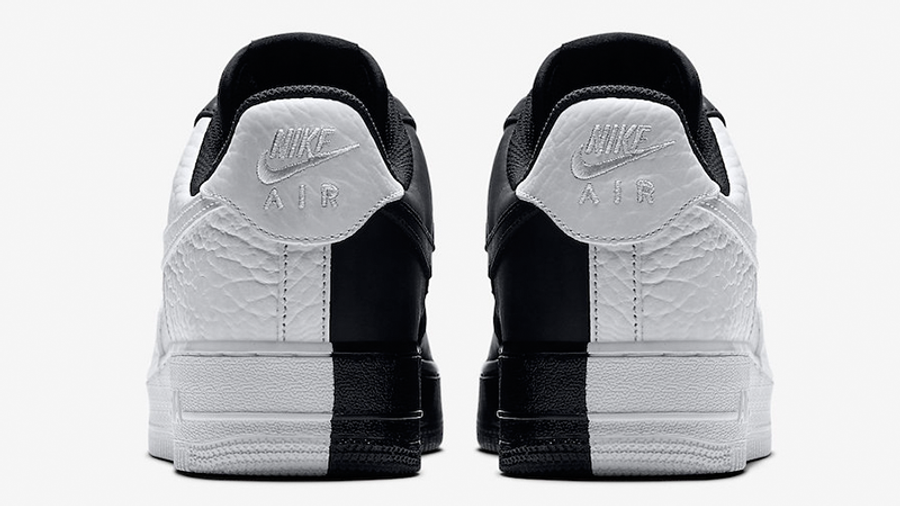 Nike Air Force 1 Low Split | Where To Buy | 905345-004 | The Sole ...