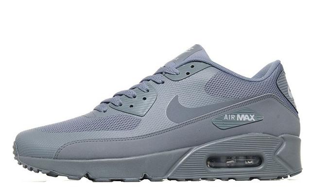 Nike Air Max 90 Ultra Essential 2.0 Grey   Where To Buy   TBC ...