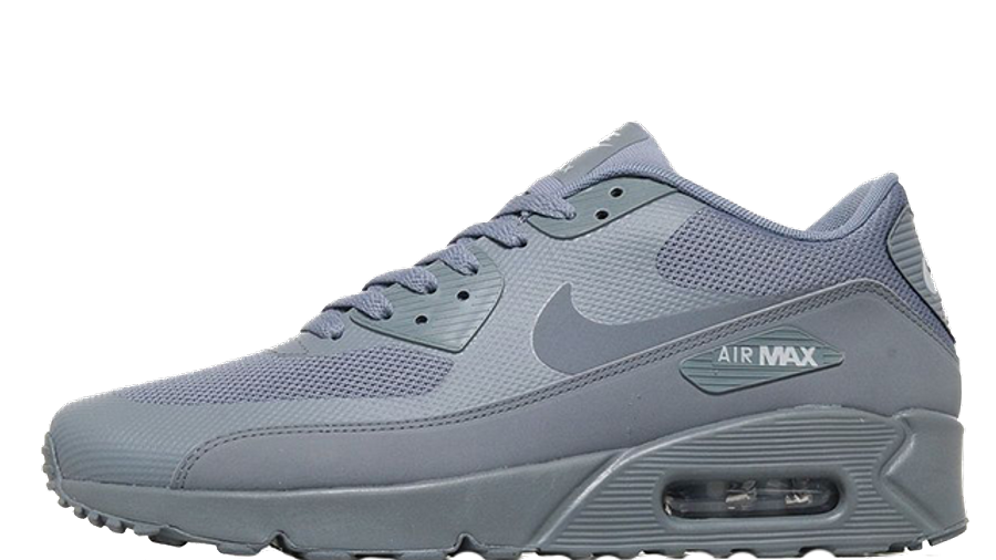 Nike Air Max 90 Ultra Essential 2.0 Grey | Where To Buy | TBC ...