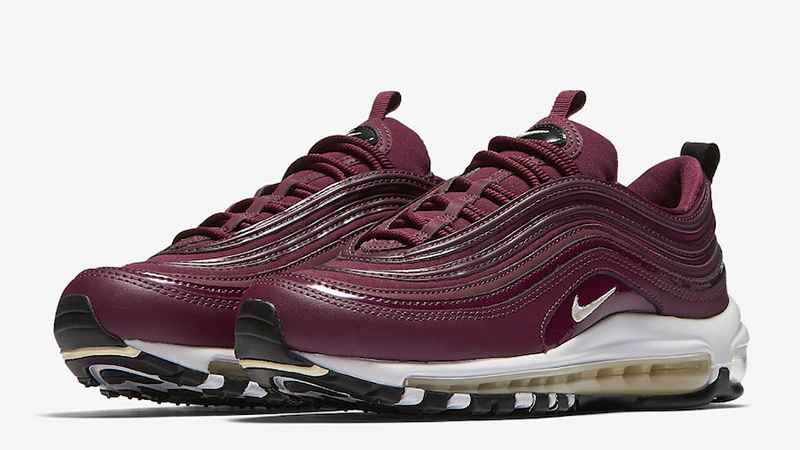 air max 97 ultra bordeaux