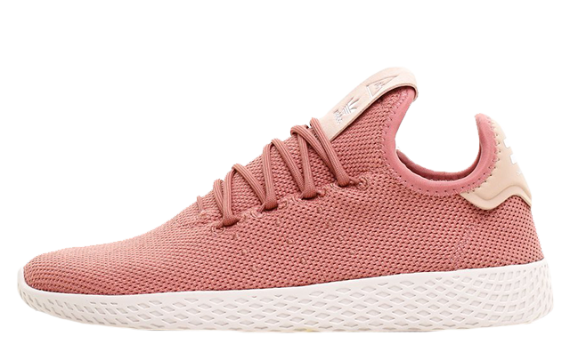Pharrell Williams x adidas Tennis Hu Pink DB2552
