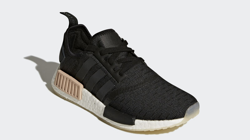 Nmd R1 Carbon On Feet 1ba2c3