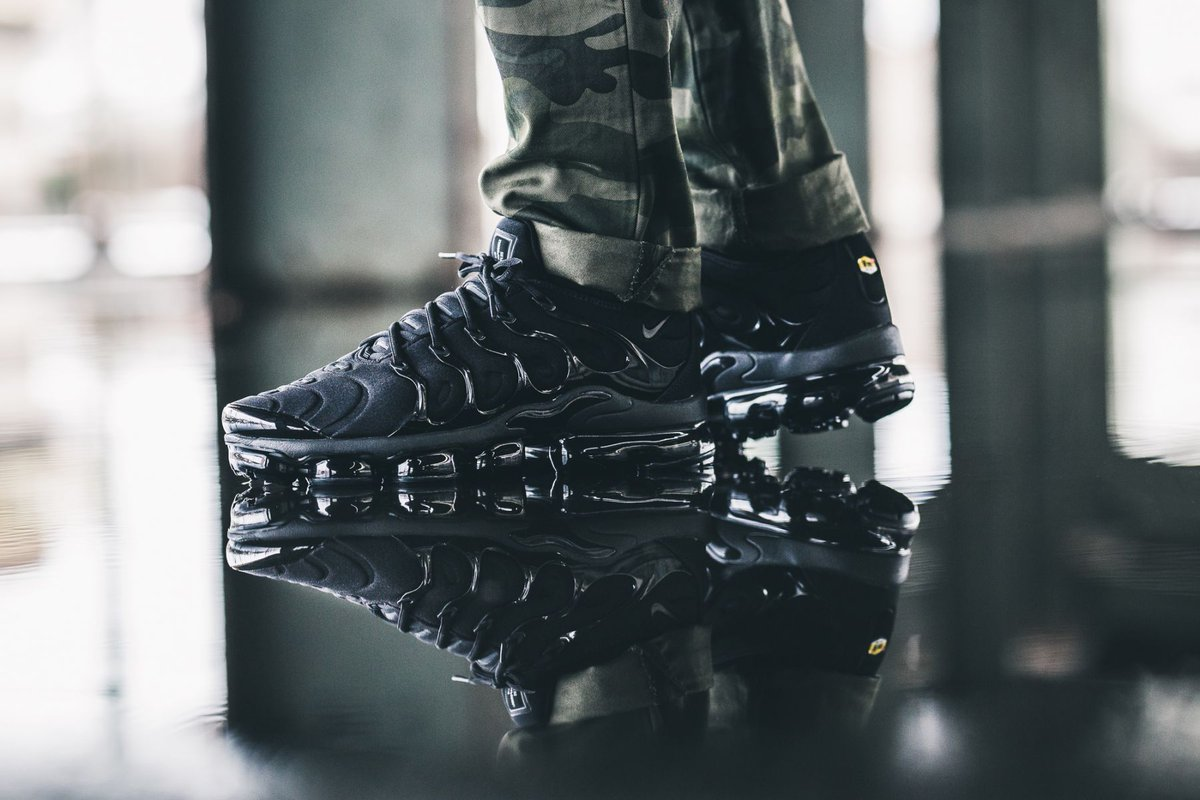 To Wear With The Nike Air VaporMax Plus