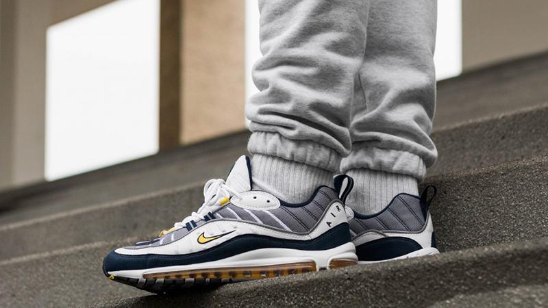 Nike Air Max 98 Tour Yellow   Where To