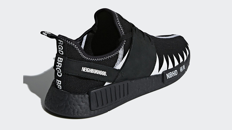 How To Get The NEIGHBORHOOD X ADIDAS NMD R1 PK ! |Adidas Neighborhood NMD R1 PK Release Info