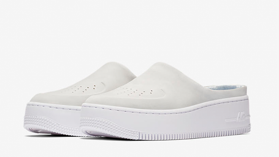 Nike Air Force 1 Lover XX Reimagined