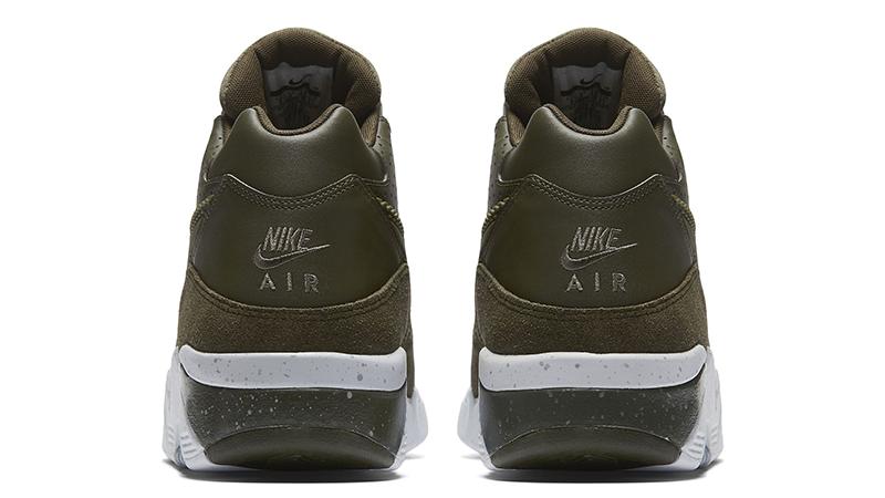 Nike Air Force 180 Cargo Khaki