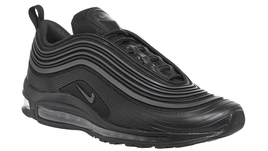 Nike Air Max 97 Ultra 17 Black | Where To Buy | AH7581-002 | The ...
