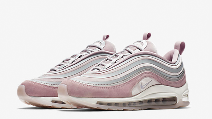 Nike Air Max 97 Ultra 17 LX Particle