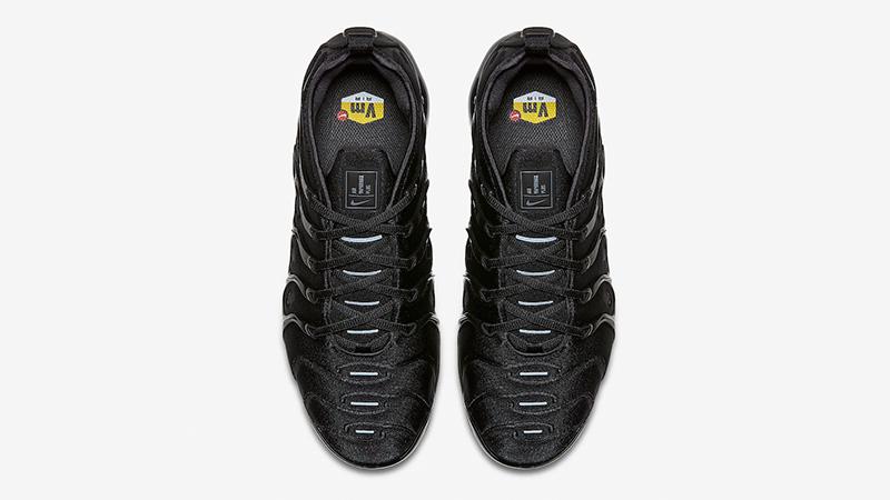 Exitoso Negociar sección  Nike Air VaporMax Plus Triple Black - Where To Buy - 924453-004 | The Sole  Supplier