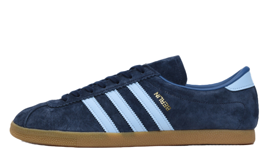 adidas Berlin Blue Gum | Where To Buy | CQ2754 | The Sole Supplier