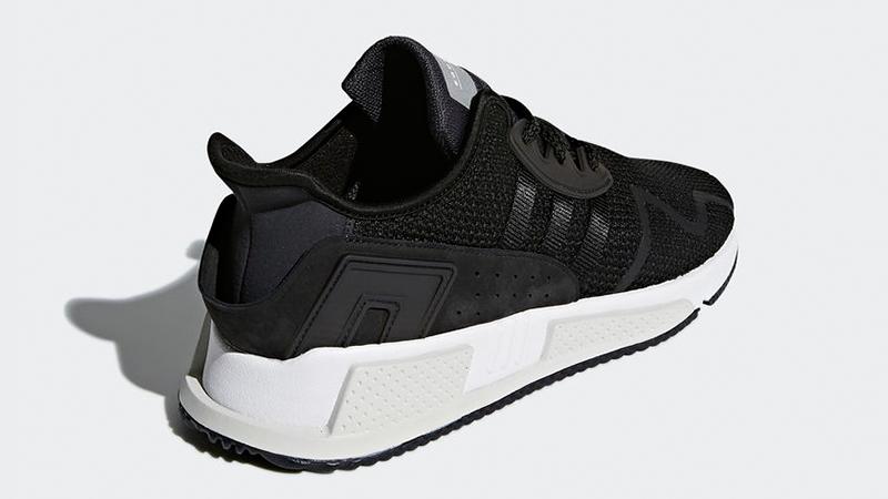 adidas EQT Cushion ADV Black White