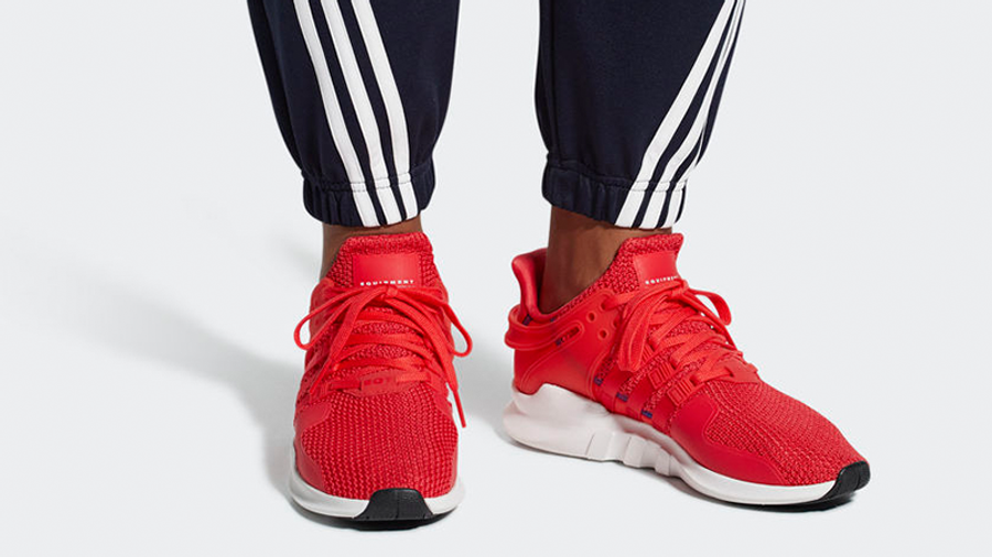 adidas EQT Support ADV Red | Where To