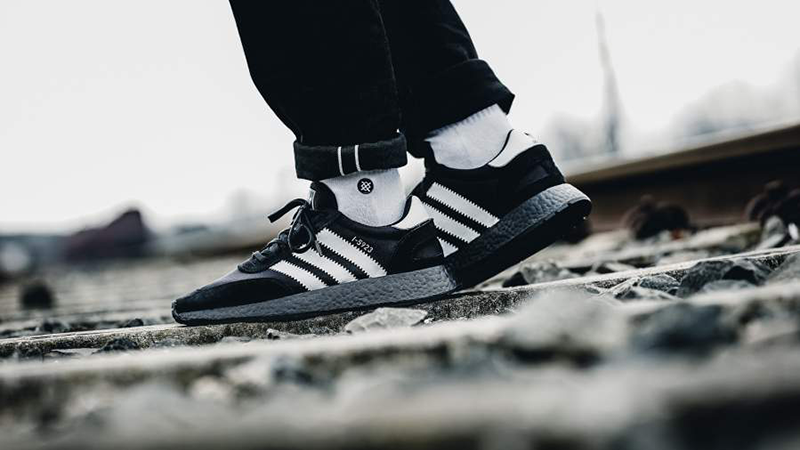 Marte Identificar Artesano  adidas I-5923 Boost Black | Where To Buy | CQ2490 | The Sole Supplier