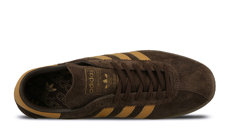 Hard ring Quickly headache  adidas Tobacco Brown - Where To Buy - CQ2760 | The Sole Supplier