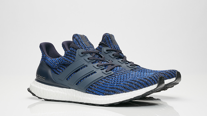 Buy cheap adidas ultra boost 4.0 Blue >Up to OFF66