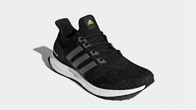 adidas Ultra Boost LTD Black White