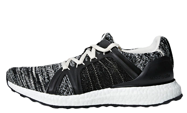 adidas Ultra Boost Parley Black White BB6264