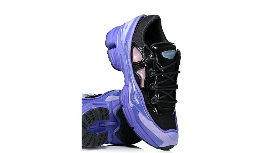 adidas x Raf Simons Ozweego III Purple