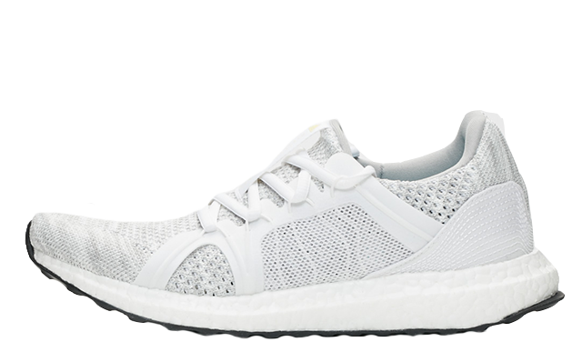 adidas x Stella McCartney Ultra Boost Parley White DB1958