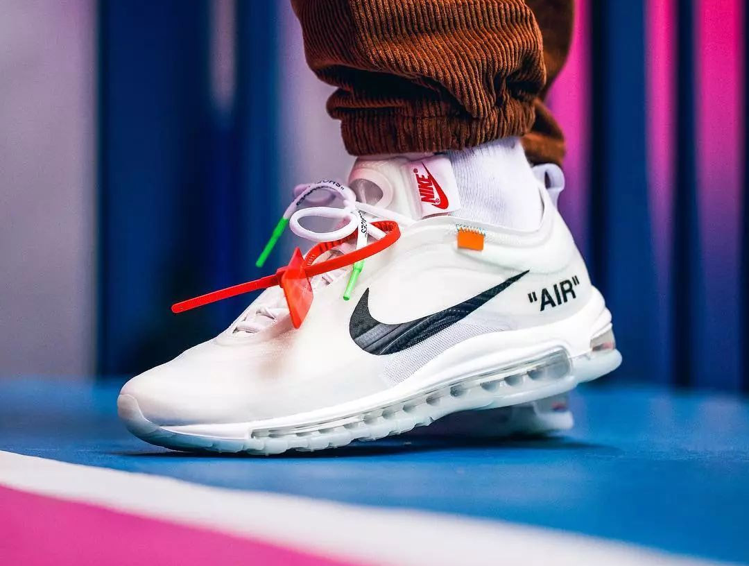 Air Max 97 vs Air Max 98: Which Nike Do You Likey? | The