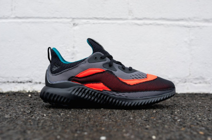 adidas Alphabounce by Kolor Ac7019 Sneakersnstuff