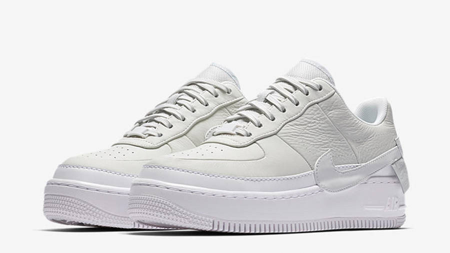 Nike Air Force 1 Jester XX Reimagined