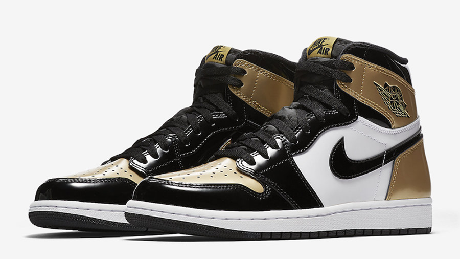 Jordan 1 Gold Toe   Where To Buy