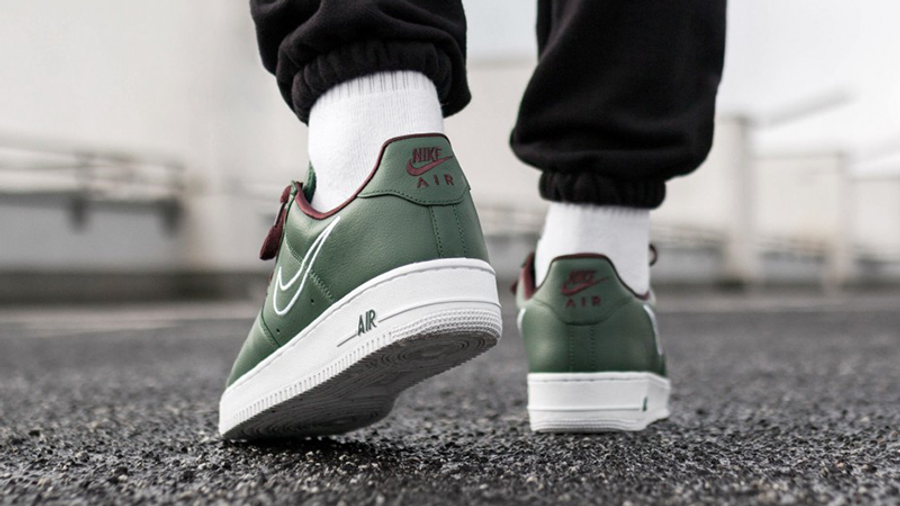 Nike Air Force 1 Hong Kong | Where To Buy | 845053-300 | The Sole ...