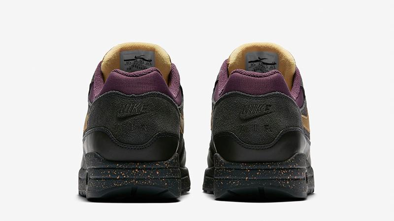Nike Air Max 1 Gradient Toe Pro Purple