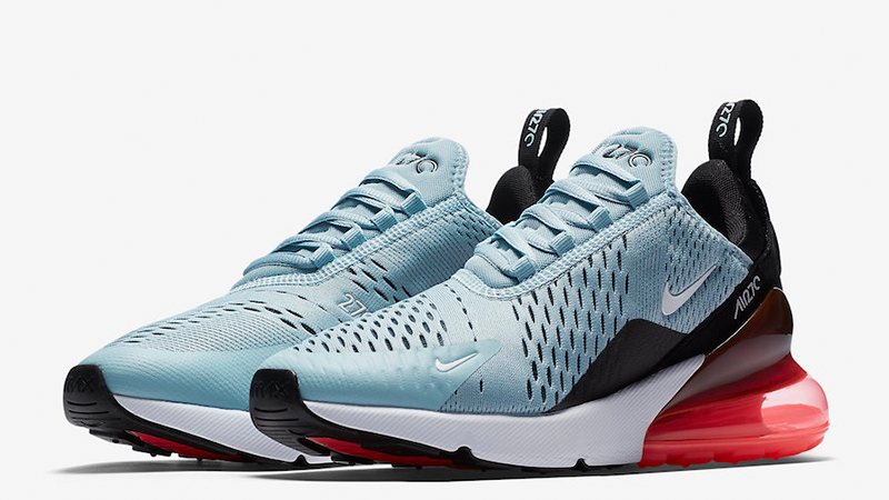Nike Air Max 270 Where to Buy