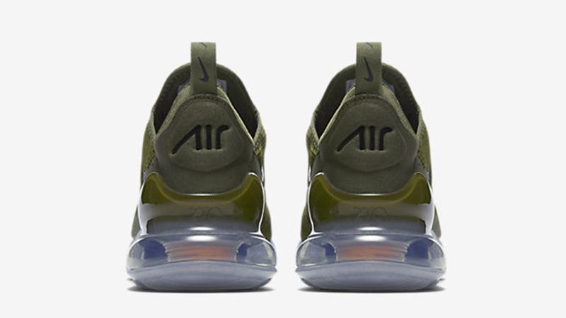 Nike Air Max 270 Olive AH8050-201 01
