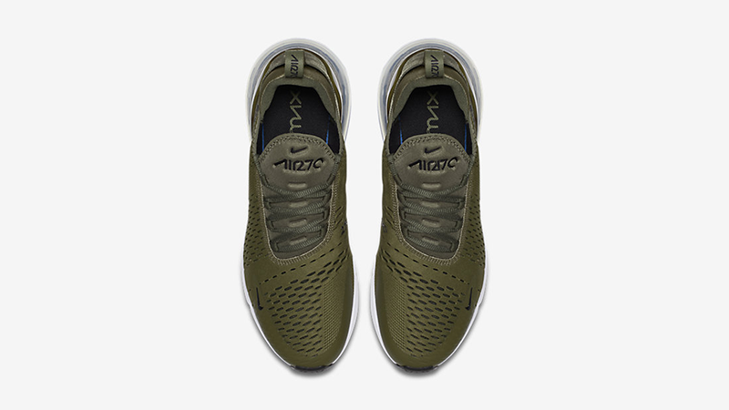 Nike Air Max 270 Olive AH8050-201 02