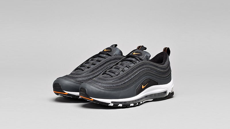 Nike Air Max 97 Black Orange