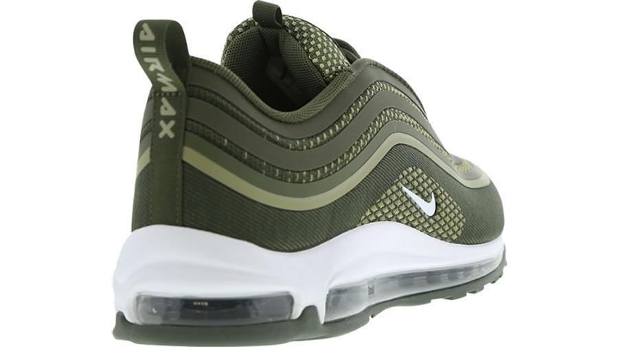 Nike Air Max 97 Ultra 17 Cargo Khaki   Where To Buy   918356-301 ...