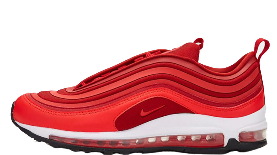 Nike Air Max 97 Ultra 17 Red Womens   Where To Buy   917704-601 ...