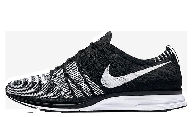 Nike Flyknit Trainer Oreo AH8396-005